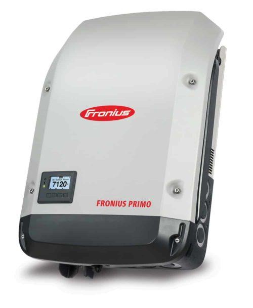 Fronius Primo 3.0-1 Light (2MPP)