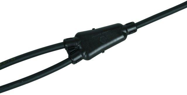 DEHNcube Y bekötővezeték 6 mm² 1 sztringhez Cu L 1000 mm
