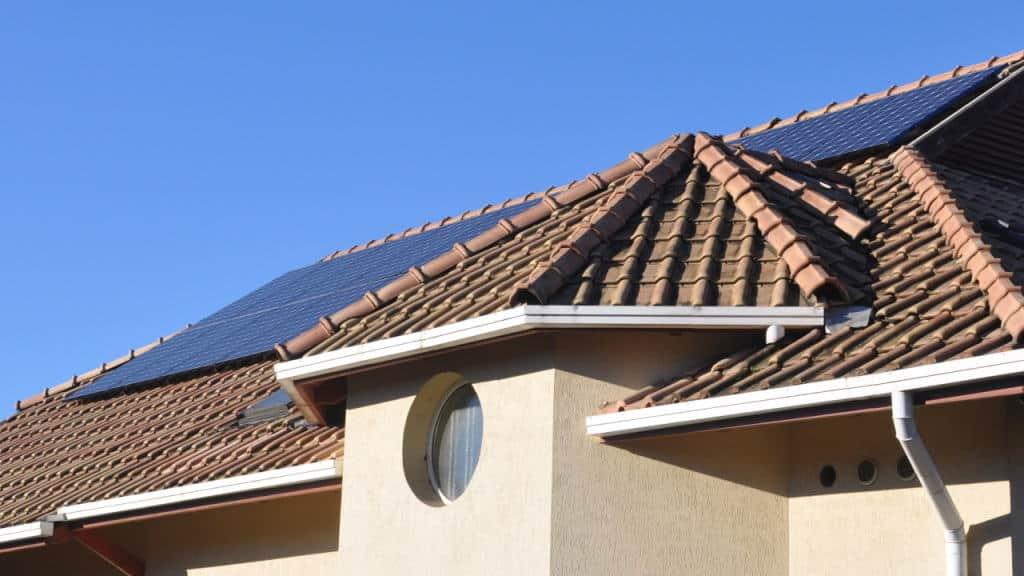 4kWp szolár erőmű SolarEdge (CS poli)
