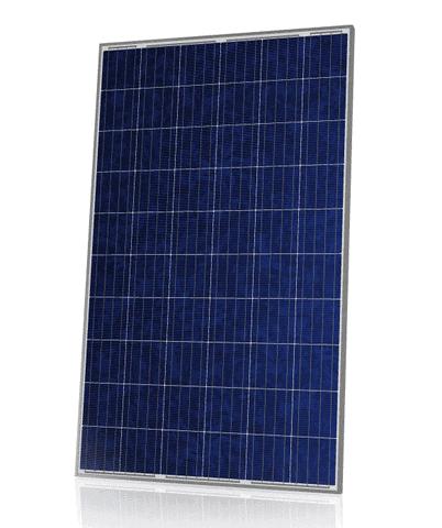 Canadian Solar polikristályos panel 260Wp