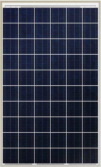SHARP polikristályos panel 250Wp