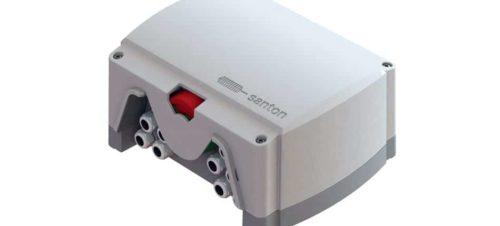 Tűzvédelmi automata fel-lekapcsoló 1 sztringre MC4