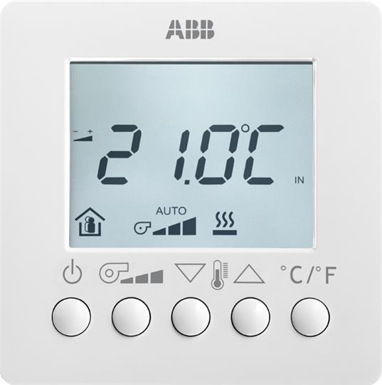 ABB KNX fancoil kontroller